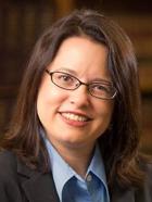 Attorney Megan England